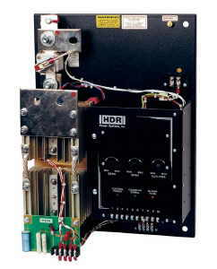 HDR ZF1 SCR Power Control